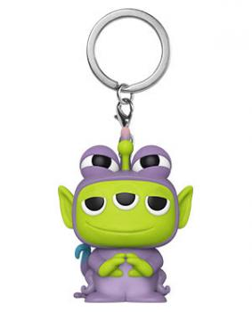 Disney's Pixar Pocket POP! Key Chain - Randall