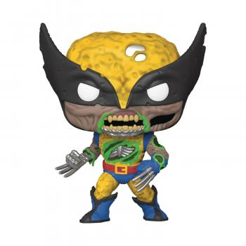 Wolverine POP! Vinyl Figure - Zombies Wolverine (Marvel) [COLLECTOR]