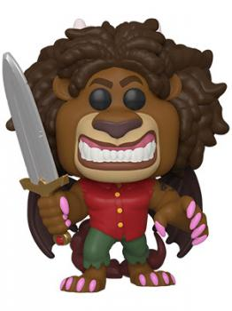 Onward POP! Vinyl Figure - Manticore (Disney)