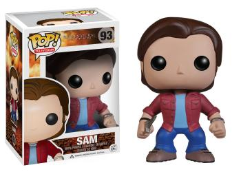 Supernatural POP! Vinyl Figure - Sam Winchester
