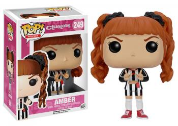 Clueless POP! Vinyl Figure - Amber