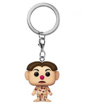 Operation Game Pocket POP! Key Chain - Cavity Sam