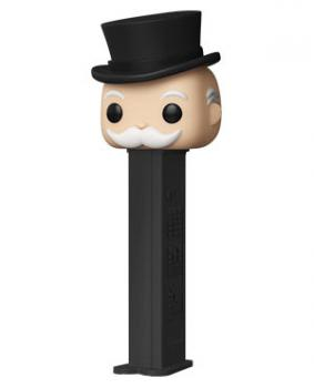 Monopoly POP! Pez - Uncle Pennybags