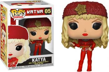 Drag Queens POP! Vinyl Figure - Katya (Special Edition) [STANDARD]