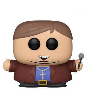 South Park POP! Vinyl Figure - Faith +1 Cartman
