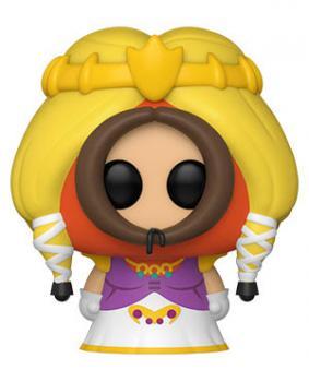 South Park POP! Vinyl Figure - Princess Kenny [STANDARD]