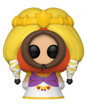 South Park POP! Vinyl Figure - Princess Kenny