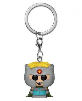 South Park Pocket POP! Key Chain - Professor Chaos