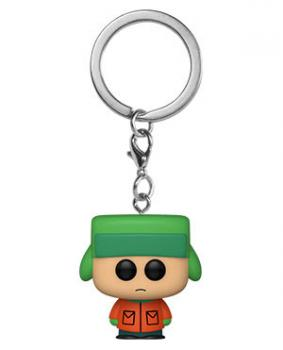 South Park Pocket POP! Key Chain - Kyle