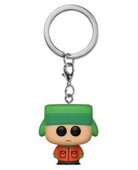 South Park Pocket POP! Key Chain - Kyle