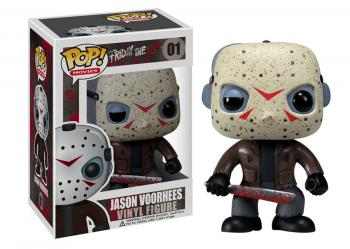 Friday the 13th POP! Vinyl Figure - Jason Voorhees