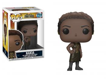 Black Panther POP! Vinyl Figure - Nakia