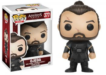 Assassin's Creed Movie POP! Vinyl Figure - Ojeda
