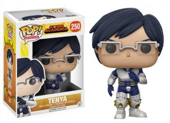 My Hero Academia POP! Vinyl Figure - Tenya