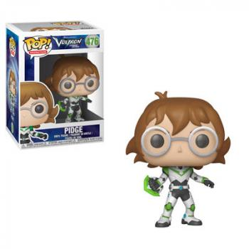 Voltron Legendary Defender POP! Vinyl Figure - Pidge Paladin