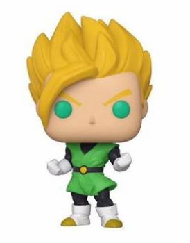 Dragon Ball Z POP! Vinyl Figure - Super Saiyan Gohan (Saiyaman) [STANDARD]