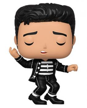 Pop Rocks POP! Vinyl Figure - Elvis (Jailhouse Rock)