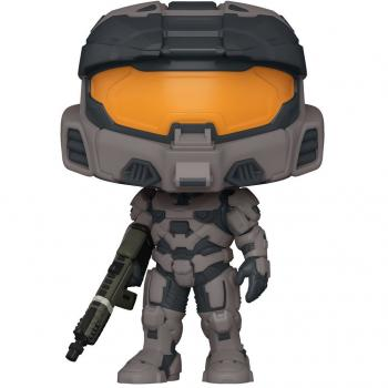 Halo Infinite POP! Vinyl Figure - Mark VII w/ Commando Rifle [STANDARD]