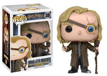 Harry Potter POP! Vinyl Figure - Mad-Eye Moody