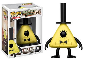 Gravity Falls POP! Vinyl Figure - Bill Cipher