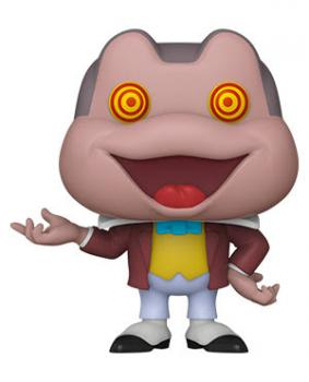 Disneyland 65th Anniversary POP! Vinyl Figure - Mr.Toad w/ Spinning Eyes