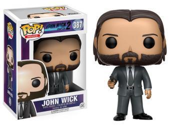 John Wick POP! Vinyl Figure - John Wick