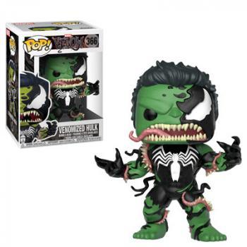 Venom POP! Vinyl Figure - Venomized Hulk