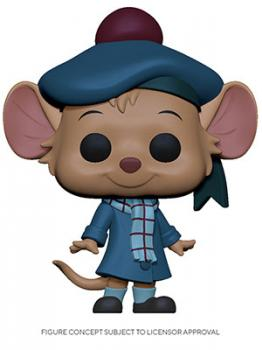 The Great Mouse Detective POP! Vinyl Figure - Olivia (Disney)