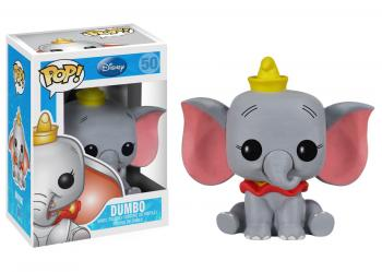 Dumbo POP! Vinyl Figure - Dumbo (Disney)