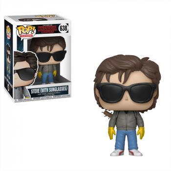 Stranger Things POP! Vinyl Figure - Steve w/ Sunglasses