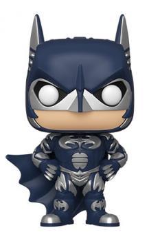 Batman POP! Vinyl Figure - Batman (1997) (George Clooney) (80th anniversary)