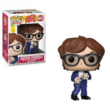 Austin Powers POP! Vinyl Figure - Austin Powers