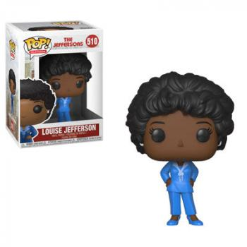 The Jeffersons POP! Vinyl Figure - Louise Jefferson