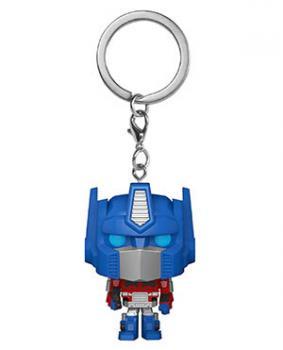 Transformers Pocket POP! Key Chain -  Optimus Prime