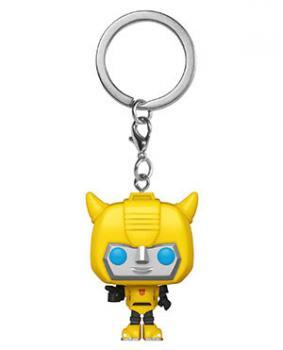 Transformers Pocket POP! Key Chain - Bumblebee