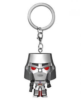Transformers Pocket POP! Key Chain - Megatron