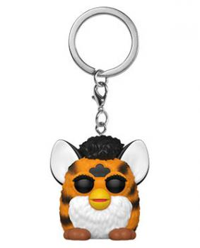 Furby Pocket POP! Key Chain - Furby (Tiger)