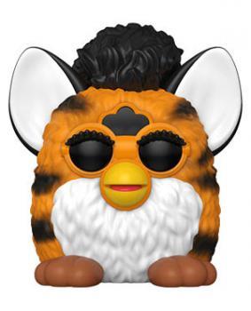 Furby POP! Vinyl Figure - Furby (Tiger)