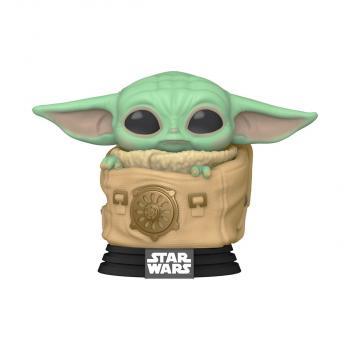Star Wars: Mandalorian POP! Vinyl Figure - The Child (In Bag)