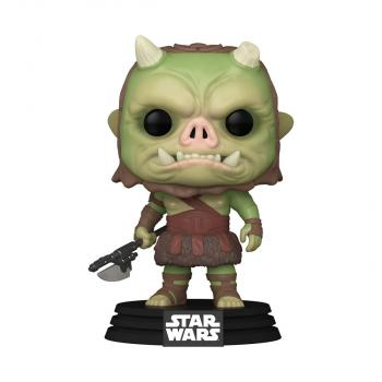 Star Wars: Mandalorian POP! Vinyl Figure - Gamorrean Fighter [STANDARD]