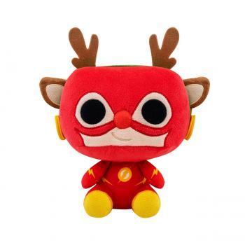 Flash Plush - Flash (Rudolph) (DC Holiday)