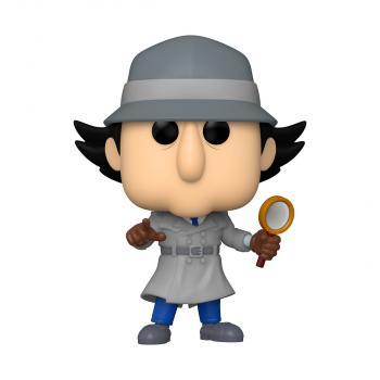 Inspector Gadget POP! Vinyl Figure - Inspector Gadget [RANDOM] [STANDARD]