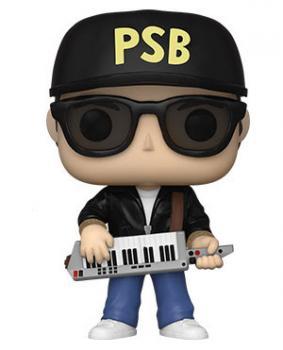 Pet Shop Boys POP! Vinyl Figure - Chris Lowe  [STANDARD]