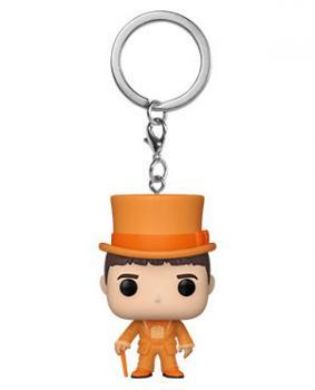 Dumb and Dumber POP! Key Chain - Lloyd (In Tux)