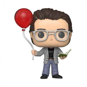 Pop Icons POP! Vinyl Figure - Stephen King w/ Red Balloon Pop Figure (Special Edition) [STANDARD]