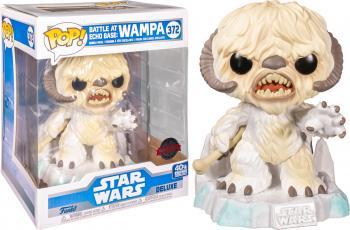 Star Wars POP! Deluxe Vinyl Figure - Wampa (Special Edition)