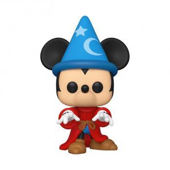 Fantasia 80th Anniversary POP! Vinyl Figure - Mickey (Sorcerer) (Disney) [STANDARD]
