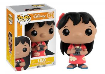 Lilo & Stitch POP! Vinyl Figure - Lilo (Disney) [COLLECTOR]