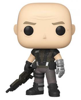 Starship Troopers POP! Vinyl Figure - Jean Rasczak