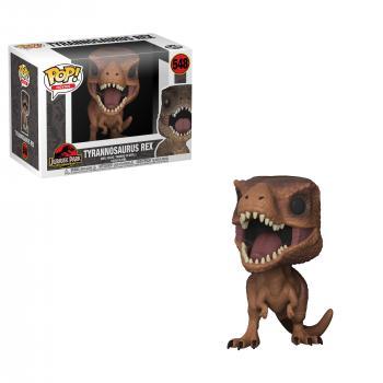 Jurassic Park POP! Vinyl Figure - Tyrannosaurus (T-Rex)